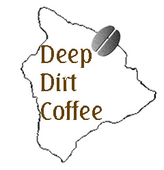Deep Dirt Coffee